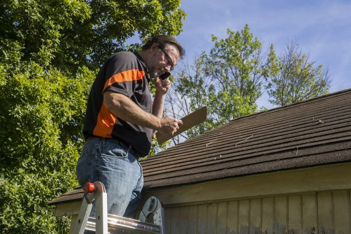 Extending Roof Lifespan