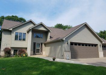 Roof Repair Burnsville