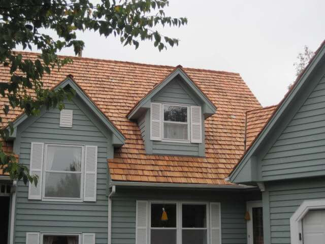 Roofing Contractors in Burnsville MN