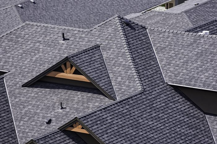 common roofing materials in minnesota