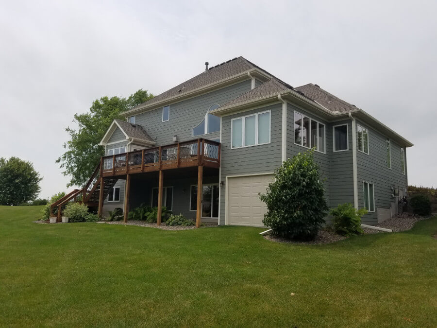 Roofing Contractors Lakeville Mn