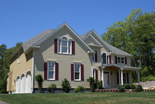siding contractors burnsville mn