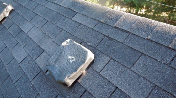 Do Your Roof Vents Have Storm Damage