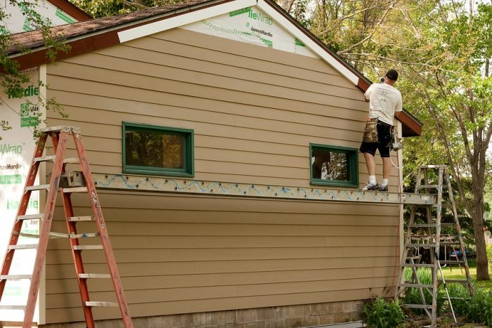 James Hardie Board Siding Pros And Cons