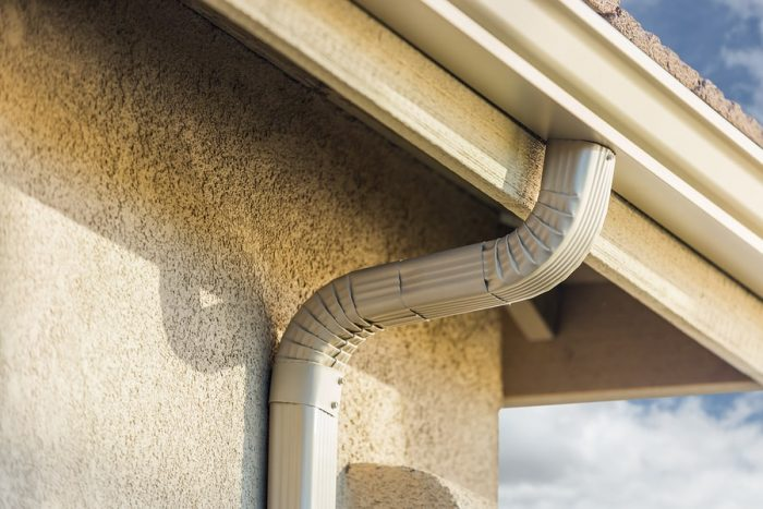How Seamless Gutters Can Protect Your Roof