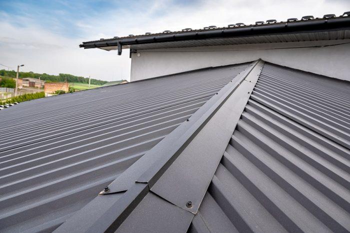Metal Roofing Minnesota